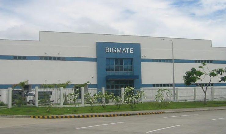 Bigmate Philippines Inc.
