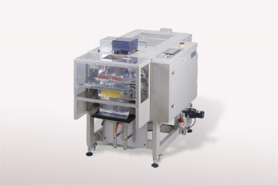 包装機械:チューブ型 KBM-300P