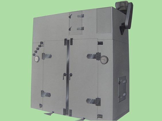 熱風乾燥機 熱風箱型乾燥機
