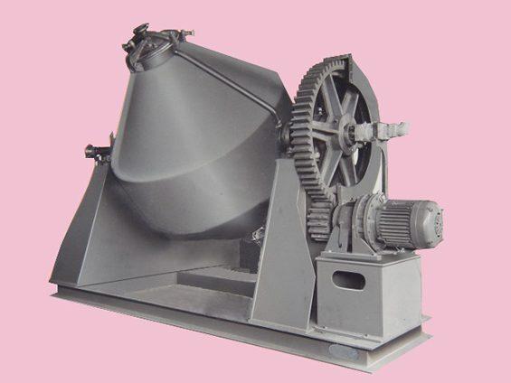 伝導乾燥機 コニカルブレンダドライヤ